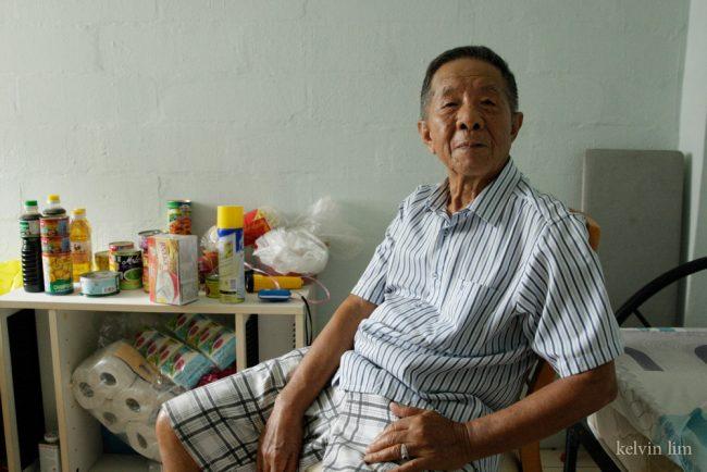 Ho Cheng